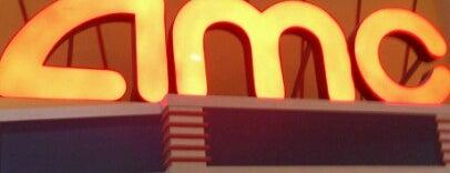 AMC Franklin Mills Mall 14 is one of Lieux qui ont plu à Soku.