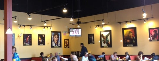 Moe's Southwest Grill is one of Restaurant Discounts for Duke Students in Durham.