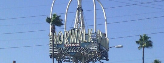 City of Norwalk is one of so cal.