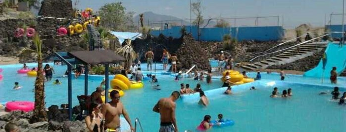 Wet-N-Wild Waterworld is one of El Paso.