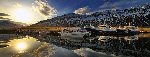 Neskaupstaður is one of Weekend in Iceland.