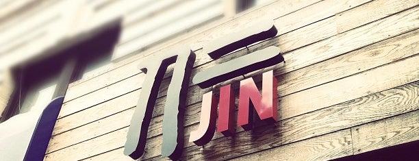 Jin Ramen is one of New York.
