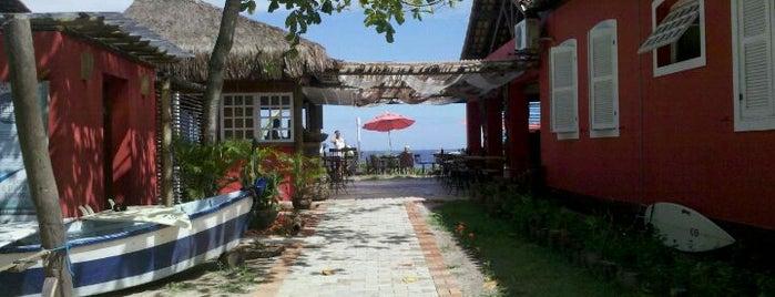 Casa da Praia - Itaúna is one of Queise 님이 저장한 장소.
