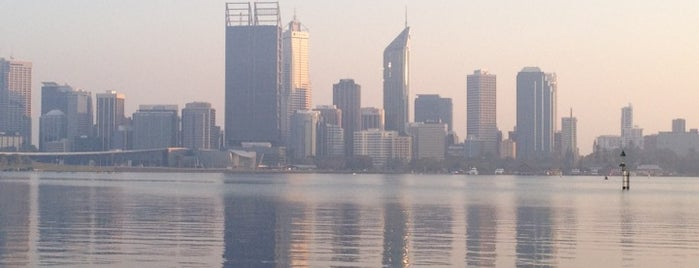 Swan River is one of Perth 2017.