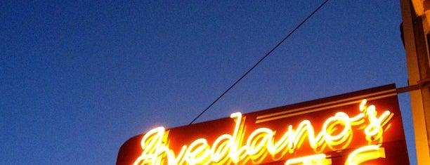 Avedano's Holly Park Market is one of Tempat yang Disimpan Yumiko.