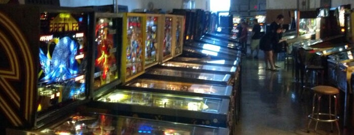 Pinball Hall of Fame is one of Las Vegas, NV.