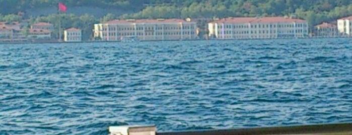 Paşalimanı Kafe is one of İstanbul Yeme&İçme Rehberi - 3.