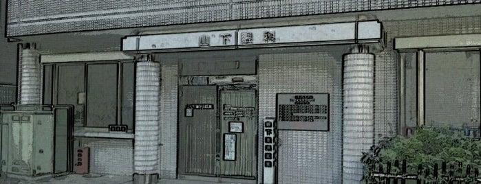 赤羽すずらん眼科 is one of Masahiro'nun Beğendiği Mekanlar.
