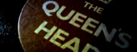 The Queen's Head is one of Pubs em São Paulo.