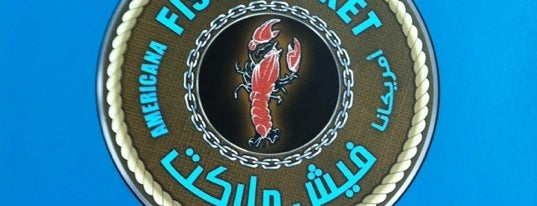Fish Market is one of A-Listers of Kuwait.