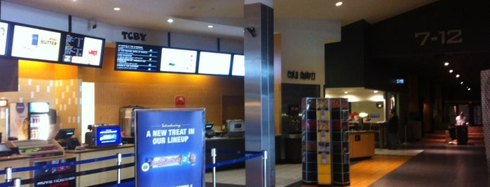 Cineplex Cinemas is one of Nicole's Liked Places.