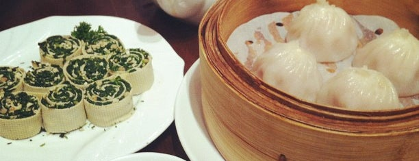 Xia Fei Shanghainese is one of Mi pelo mundo.