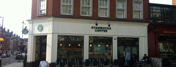 Starbucks is one of SJW.
