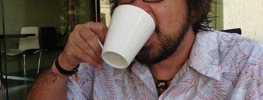 Cafe La boheme is one of Quiero ir😋.