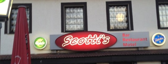 Scotti's is one of Ddorf Essen.