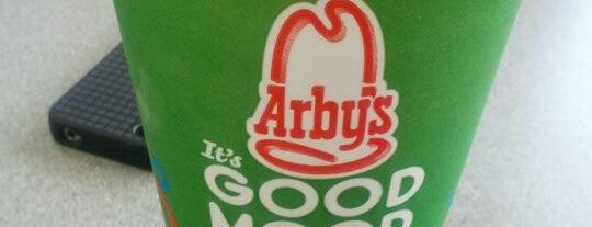 Arby's is one of Blake 님이 좋아한 장소.