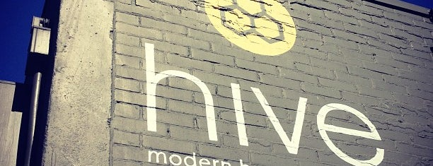 Hive Modern Design is one of Portland.