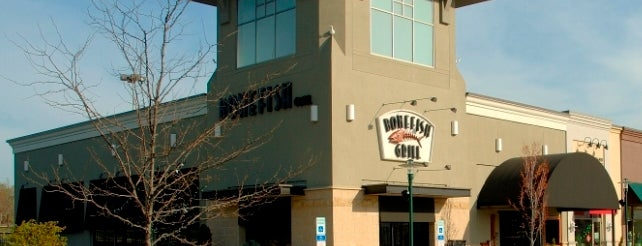 Bonefish Grill is one of Tempat yang Disukai Chrissy.
