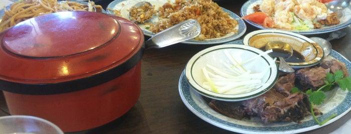 China House Restaurant is one of Posti che sono piaciuti a G.D..