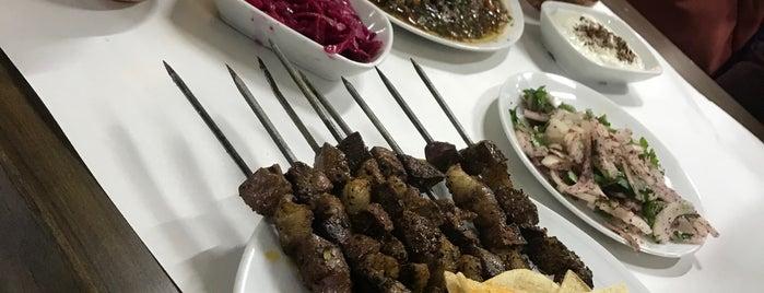 Salaş Ciğerci is one of Mutlaka gidilecek.