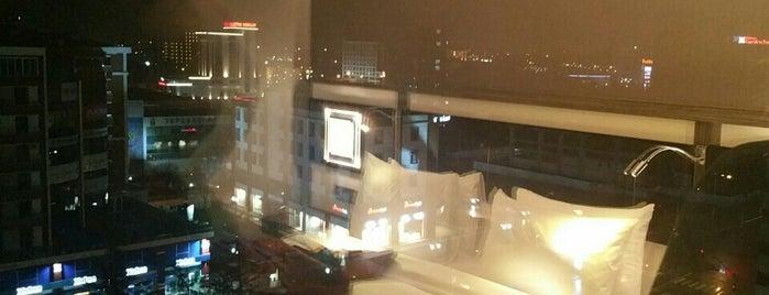 Modernity Hotel is one of Eskişehir.