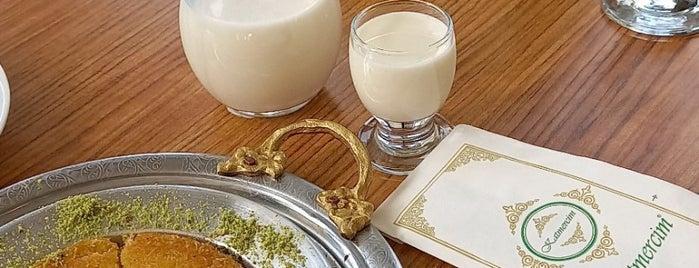 Antepli Katmerci Dayı is one of Tripod.