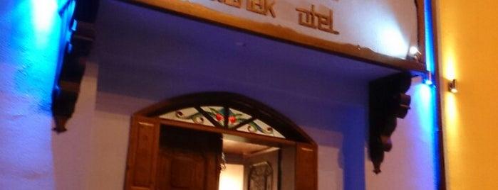 Arslanlı Konak Otel is one of Butik oteller.