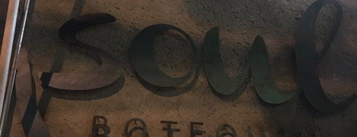 Soul Botequim is one of Joao : понравившиеся места.