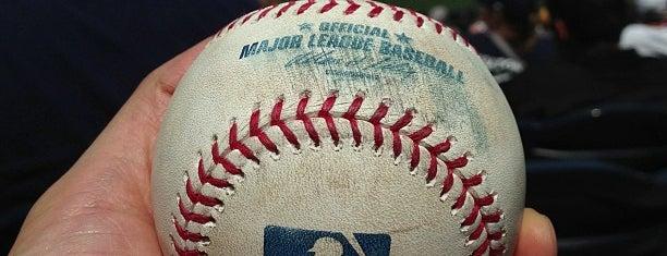 Petco Park is one of Baseball Stadiums (MLB)....