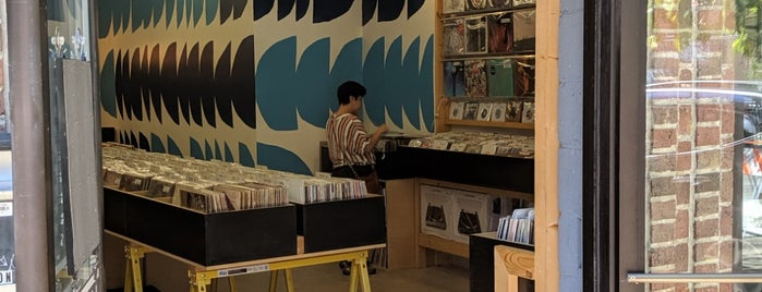 The 13 Best Record Shops in Chicago