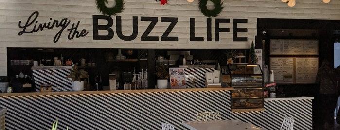 Better Buzz Coffee PB Grand is one of Michele: сохраненные места.
