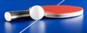 Centro Deportivo Municipal Casa de Campo is one of Jugar al Ping-Pong en Madrid.
