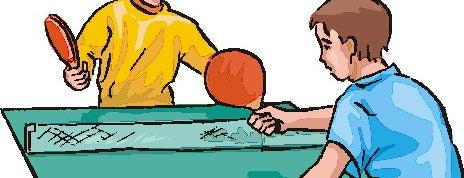 donde jugar al ping pong en madrid