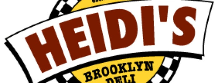 Heidis Brooklyn Deli. is one of Vegas Shenanigans 2019.