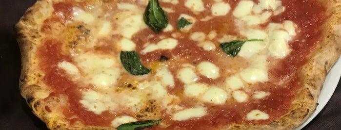 Pizzeria del Popolo is one of Ali Can'ın Beğendiği Mekanlar.