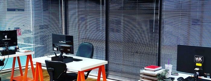 H2K Hosting & Web is one of Orte, die Luis Gustavo gefallen.