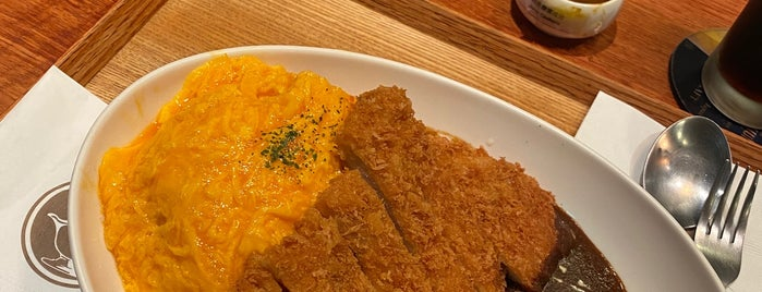 Tokyo Curry&Bar 林森店 is one of Taipei 2.