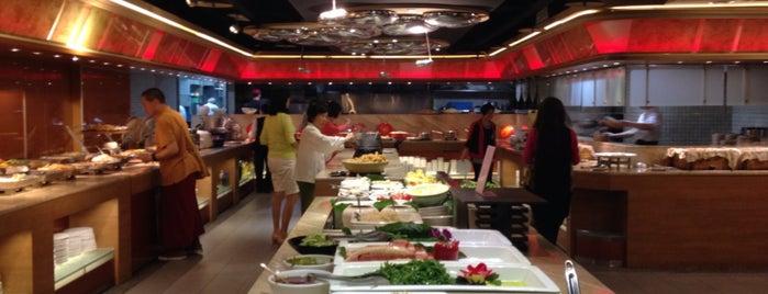 長春素食 is one of vegetarian taipei..