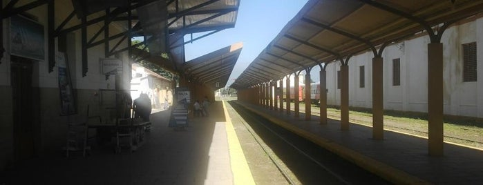 Tren a las Nubes is one of Argentina Vacation Ideas.