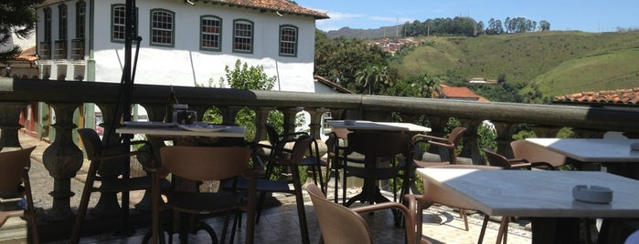 O Passo is one of Ouro Preto.