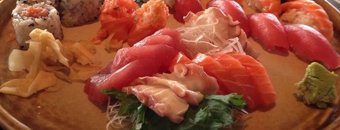 By Koji is one of Minha experiência gastronômica II.