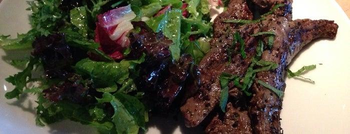 Mangiare Gastronomia is one of Minha experiência gastronômica II.