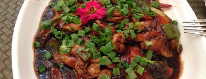Namga is one of Minha experiência gastronômica II.