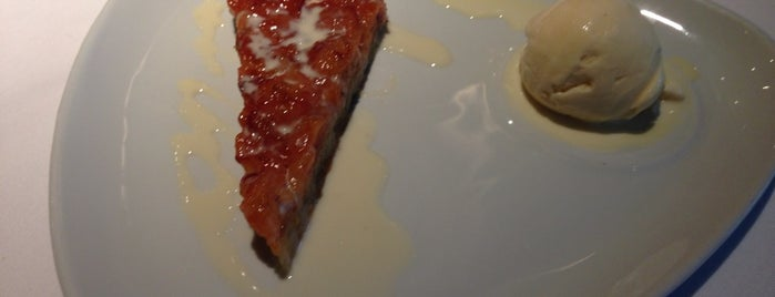 Sallvattore is one of Minha experiência gastronômica II.