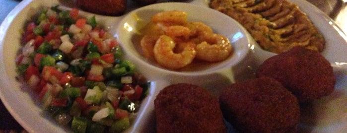 Camarada Camarão is one of Minha experiência gastronômica II.
