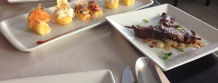 Killa is one of Minha experiência gastronômica II.