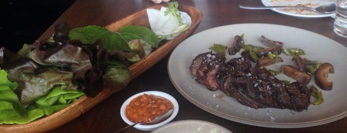 Girin SteakHouse is one of Cusp25'un Beğendiği Mekanlar.