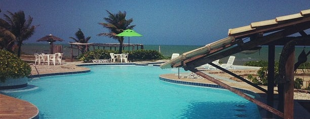 Pousada Paradise is one of Hotéis Bons e Baratos!.