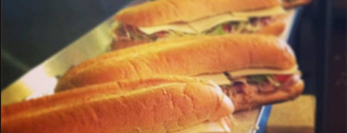 Biederman's Deli and Pub is one of A State-by-State Guide to Sandwich Heaven.