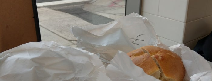 Ess-a-Bagel is one of NYC part 2.